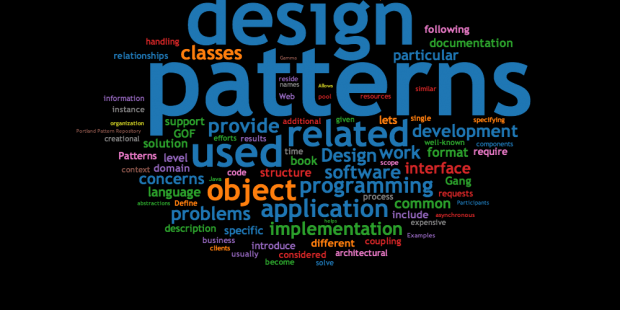 الگوی طراحی چیست؟